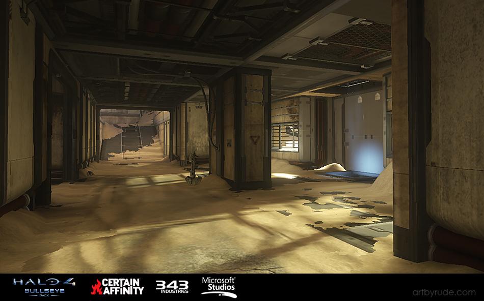 Halo 4 Artbyrude Com